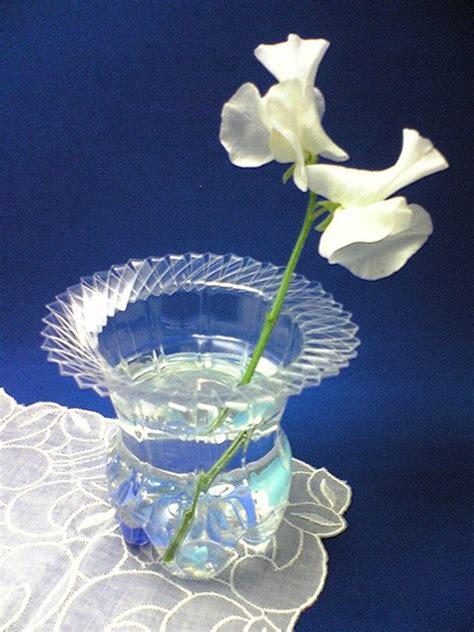 Empty Vase La 10 Mani 232 Res De Recycler Une Bouteille En Plastique