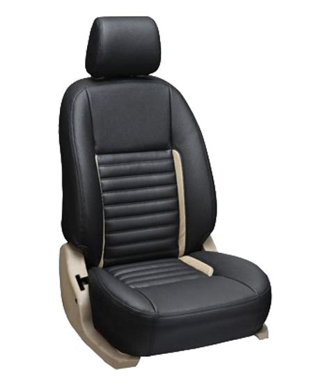 Leather Seat Covers by Samsan Pu Leather Seat Covers For I 10 Buy Samsan Pu