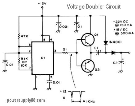high voltage circuit page 4 power supply circuits next gr