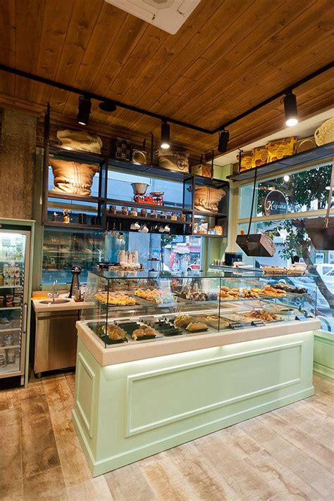 25 best ideas about bakery shop interior on