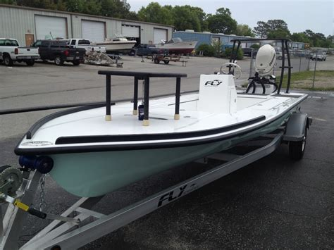 boat rides near jacksonville nc available now fly boatworks exceptional shallow water