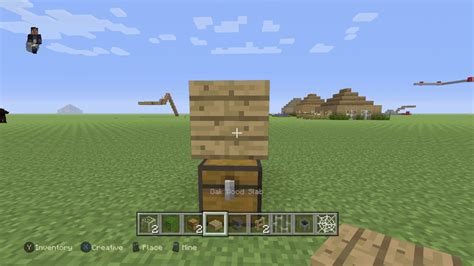 Ls You Can Put Things In by Minecraft Things You Can Put A Chest To Trick Your