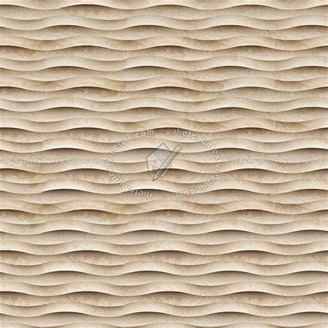 wall cladding modern architecture texture seamless 07852