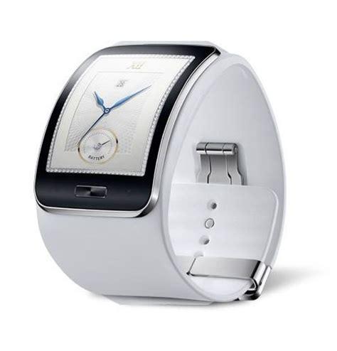 Smartwatch Samsung Galaxy Gear S samsung galaxy gear s r750w smart