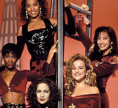 carrie inaba in living color in living color fly what they look like today