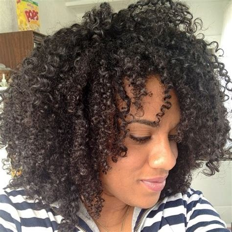 curl pattern messed up melshary 3rd day hair using curl junkie pattern pusher