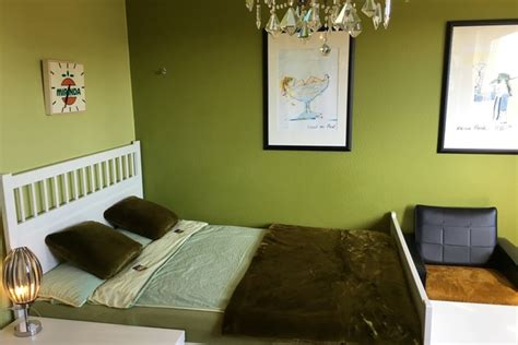 Futon Trier by Casa Treveris Room N 176 2 Privatzimmer Term Room In
