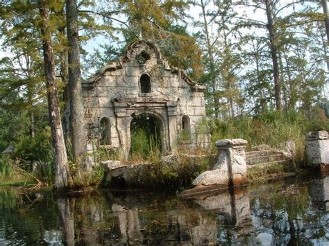 the boat ride in spanish 77 best abandoned south carolina images on pinterest