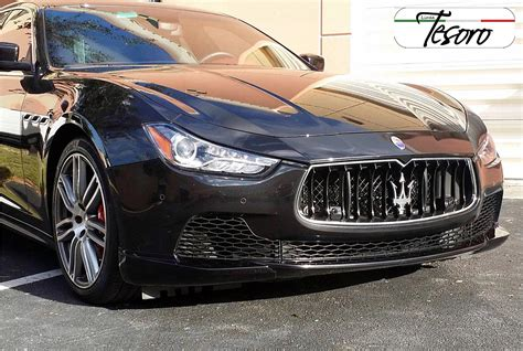 maserati gransport kit 100 maserati gransport kit ghibli 2018
