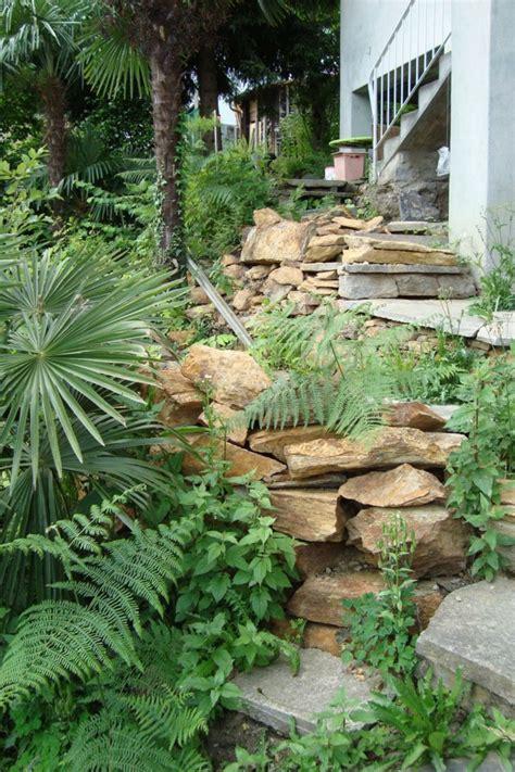 gartengestaltung mit pflanzen gartengestaltung mit steinen einen wervollen garten schaffen