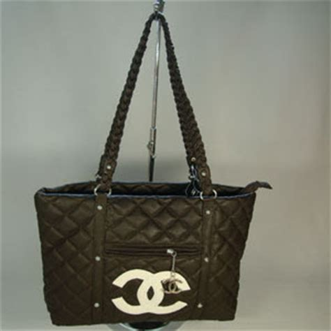 Bag Chanel D7828 Tas Import branded handbags chanel tote 6