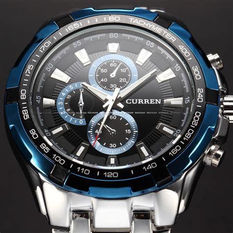2016 mens watches top brand luxury wrist