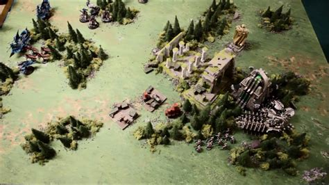 Mat Battle by Battle Mat Highlands In War Is Back Bols Gamewire
