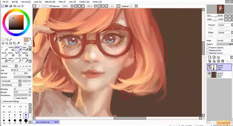 paint tool sai rulers 7 alternative painting apps digital artists should