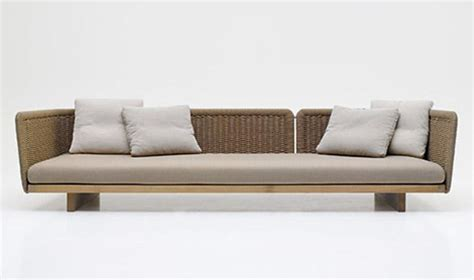 outdoor sectional sofas outdoor sectional sofa sabi by lenti