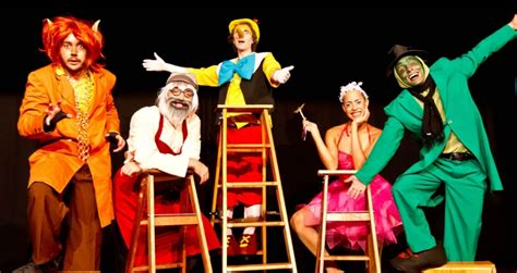 obras de teatro infantil garabato obras de teatro infantil garabato teatro infantil 6