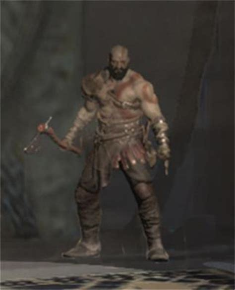 god of war 4 concept art leaked, site that leaked it