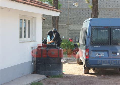 diario el liberal de sgo estero policiales polic 237 a y gendarmer 237 a efect 250 an numerosos allanamientos en