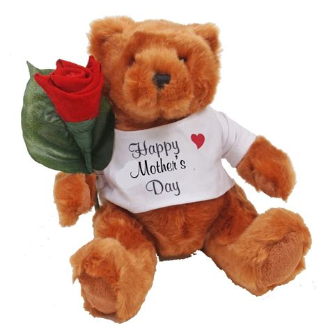 day teddy bears mothers day teddy teddy with gifts for