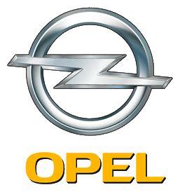 Opel Symbol Q3 Opel Emblem