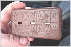 1988 suzuki samurai fuse box get free image about wiring diagram