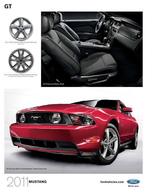Cole Story Ford 2011 Ford Mustang Cole Story Ford Kalamazoo Mi
