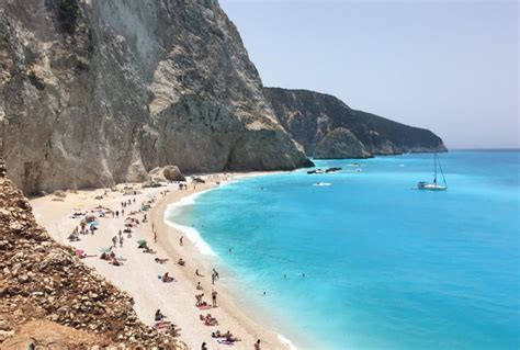 Porto Katsiki and Egremni beaches   Summer 2016