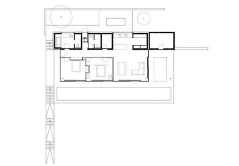 architekten bungalow rheinblick einfamilienhaus mit rheinblick