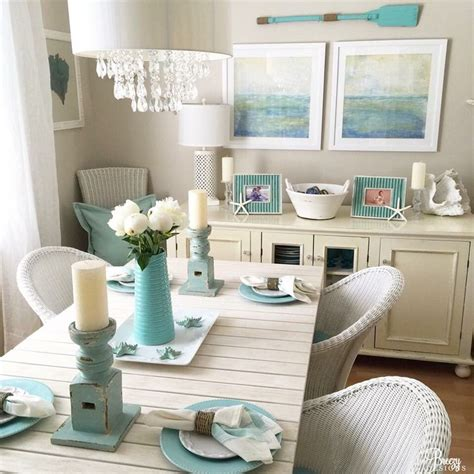Aqua Dining Room by Best 25 Aqua Dining Rooms Ideas On Dinning