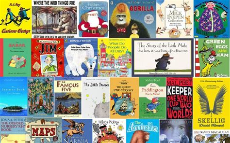 pictures of childrens books 100 best children s books of all time