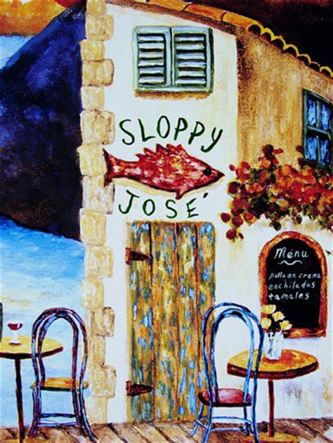 French Bistro Kitchen Design Wall Art For Restaurants And Hotels Original Artwork And