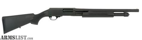 gun review hr 1871 pardner pump protector 12 gauge the armslist for sale h r 1871 pardner pump 12 ga synthetic