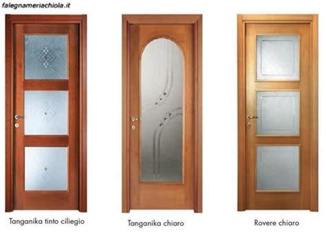 porte rovere chiaro porte ciliegio tanganica e rovere chiaro n 24
