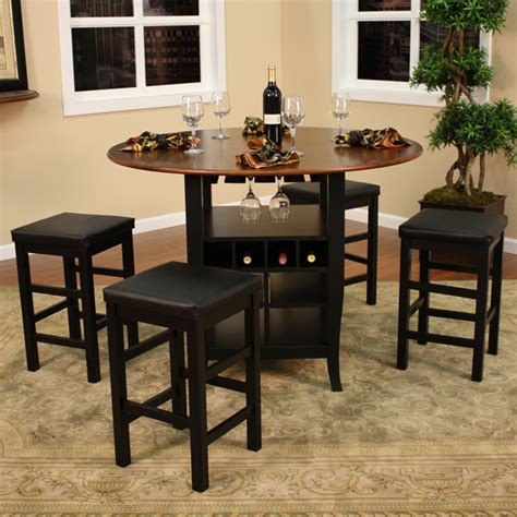 counter height dining table counter height table and