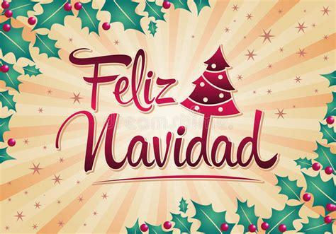 imagenes que ponga merry christmas feliz navidad stock photo image of happy calligraphic