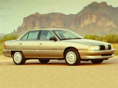 1996 oldsmobile achieva overview cars com