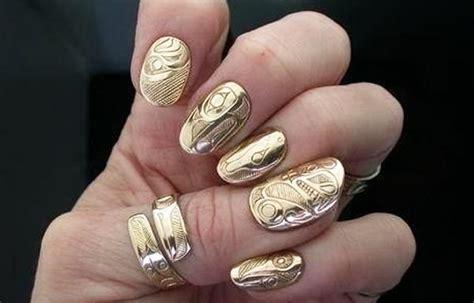imagenes de uñas acrilicas bien bonitas decoradas con pedreria dise 241 os de u 241 as bonitas u 241 asdecoradas club