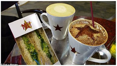 s secret pret pret a manger staff can give free coffees to customers