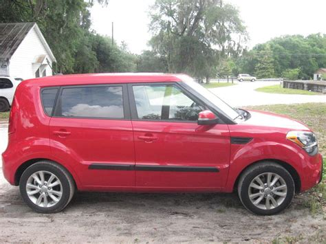 Kia Soul For Sale By Owner Used 2012 Kia Soul For Sale By Owner In Davenport Fl 33897