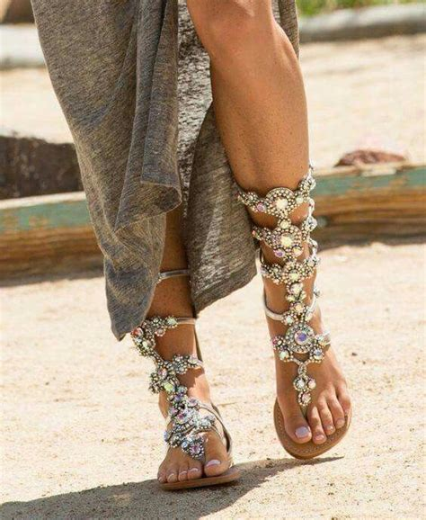 The Hotness Jeweled Heels by 1000 Images About Www Shopdailychic On