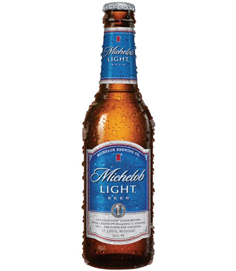 michelob light review