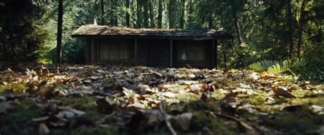 Cabin Im The Woods by The Cabin In The Woods Review