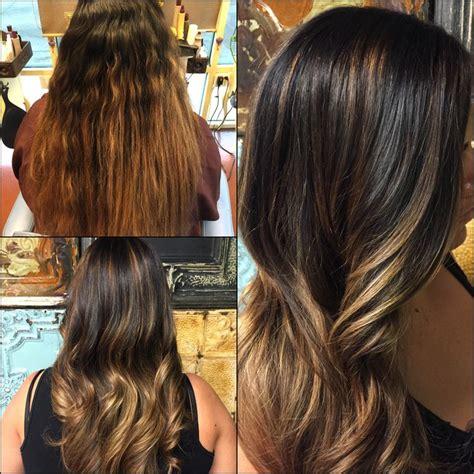 dark hair after 70 173 best ideas about hair on pinterest medium length