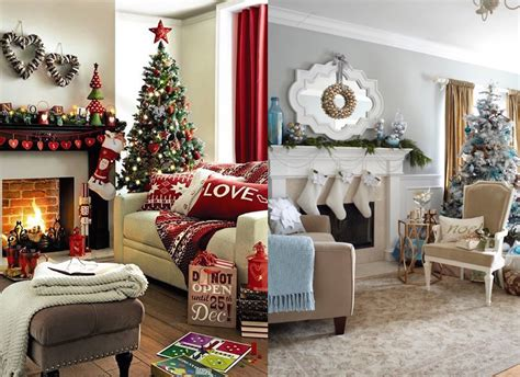 ideas to decorate a room 21 christmas living room decor ideas to inspire you