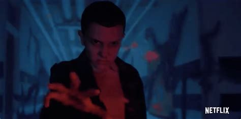 downward season 2 things season 2 clip eleven breaks free of the and tv