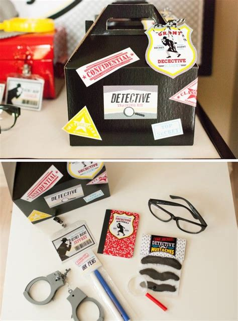 mystery crafts for 25 best ideas about detective on
