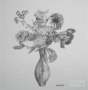 flower vase by william dietrich
