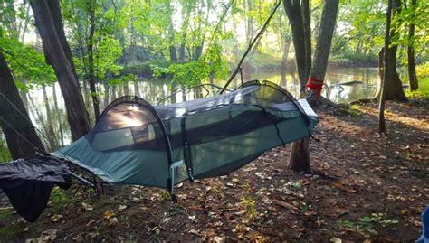 tenda amaca attrezzatura e consigli per un buon trekking in natura