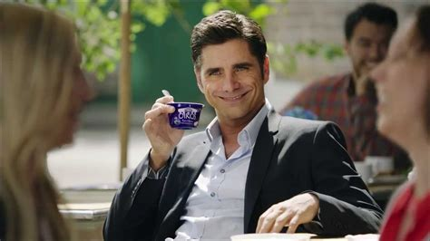 yogurt commercial actress greek crush of the week chris stephanopoulos