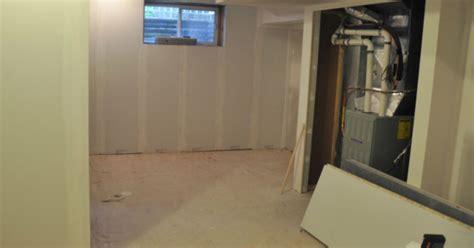 Smart Ideas Insulating Basement Wall Finishing Our Basement With Smartwall Hometalk